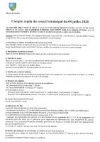 20200704 CR CM 04 juillet 2020