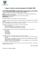 20200710 CR CM 10 juillet 2020